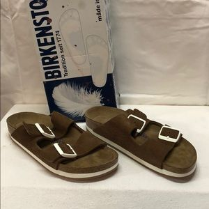 BIRKENSTOCK ARIZONA SPORT SANDALS